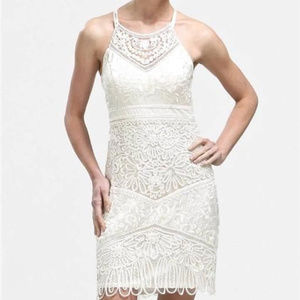 Sue Wong Lace Cocktail Dresses SIZE 14 #170 NWT